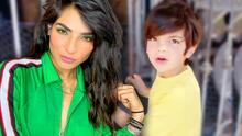 "A Matteo le parece ""bien peligroso"" donde Alejandra Espinoza jugaba de niña en Tijuana"