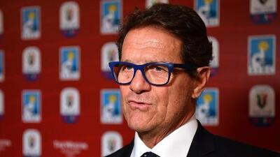 Los consejos de Fabio Capello para que los técnicos afronten jugadores, directivas y medios