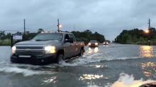 Nate se degrada a depresión tropical y deja a su paso inundaciones en Mississippi y Alabama