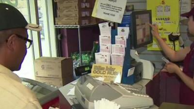 'Chicago en un Minuto': buscan al ganador de un millón de dólares de la lotería