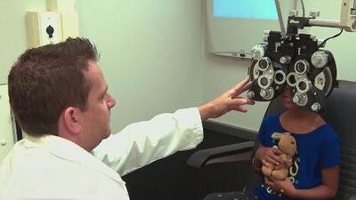 Examen de visión, un importante requisito para antes del regreso a clases