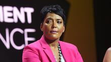 Alcaldesa de Atlanta no buscará la reelección en noviembre