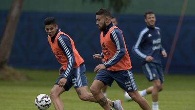 La CONMEBOL domina con los mejores defensas