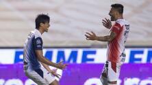 Alexis Vega y Macías pueden reaparecer con Chivas ante León