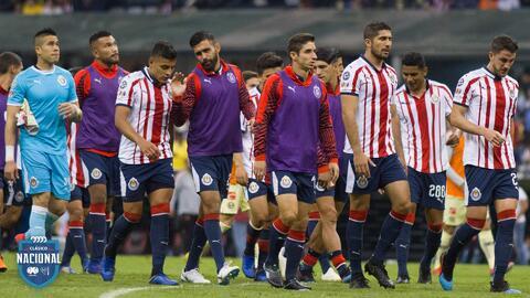 ¡Por el orgullo en casa! El posible 11 titular de Chivas para el Clásico Nacional de Liga MX