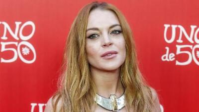 Lindsay Lohan planea su regreso a Hollywood