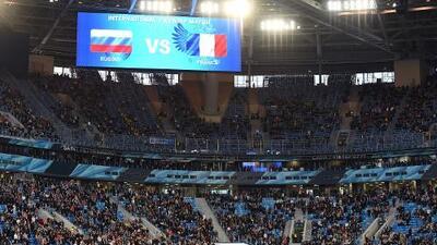 FIFA investiga a Rusia por racismo a semanas del inicio del Mundial