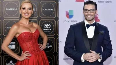 Marjorie de Sousa acusó criminalmente a su ex Julián Gil por violencia