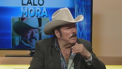 Lalo Mora, rey de la música norteña, se presenta esta noche en el EuforiaLounge de Houston