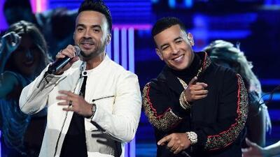 Luis Fonsi confiesa que grabó una versión de Despacito totalmente en inglés junto a Daddy Yankee y la tiene guardada