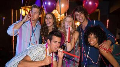 Las mejores fiestas de Año Nuevo en Houston