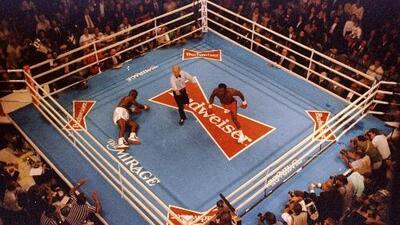 La advertencia de Sulaimán a Andy Ruiz: el descuido de Buster Douglas vs. Holyfield en 1990