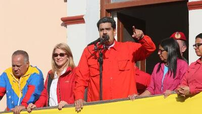 """La salida de Maduro sería como """"la caída del muro de Berlín en América Latina"""", según diplomático de Guaidó"""