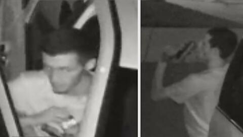 Investigan robos de vehículos en los que los sospechosos podrían estar armados