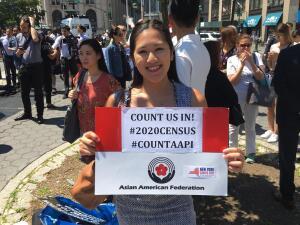 Así reaccionan los neoyorquinos a decisión de la Corte Suprema sobre pregunta de ciudadanía en el censo