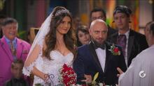 Vecinos - Capítulo 13 - La boda de Silvia y Luis