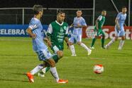 Hankook Verdes 0-0 Gallos: Querétaro iguala en Belice