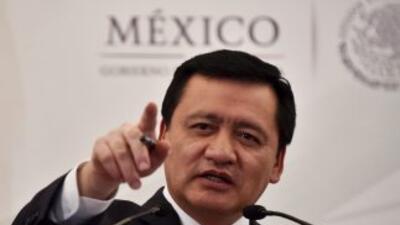 Anuncian cambios en el Ministerio de Interior mexicano