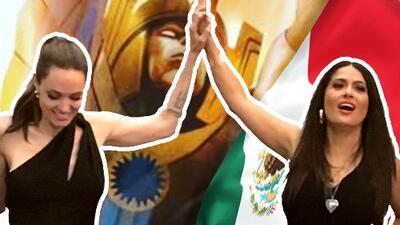 Una mexicana será la protagonista de la próxima serie de Marvel