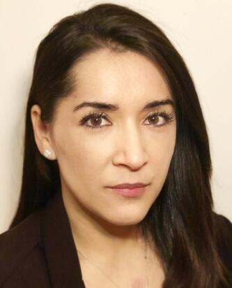 Rosa Mendoza