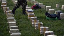 ¿Qué hay detrás de los vuelos de la droga en Latinoamérica?