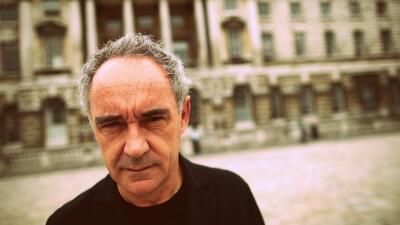 Qué comían los neandertales, el tema del próximo libro del chef Ferran Adriá