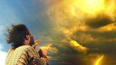 Dios llevó un nuevo profeta a Babilonia