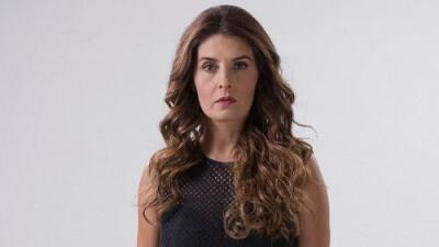 Mayrín Villanueva es 'Vanessa Leal'