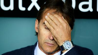 Lopetegui volverá a dirigir en La Liga: así le ha ido al entrenador en clubes