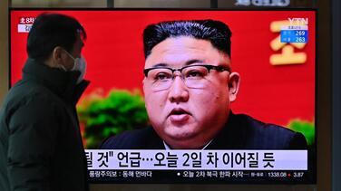 Ni la estrategia de Trump, ni la de Obama: Biden traza su propia política hacia Corea del Norte, un punto medio entre ambas