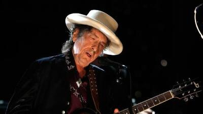 BOB DYLAN AND SONY MUSIC GLOBAL TWITTER ACCOUNTS HACKED