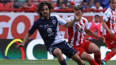 Cómo ver Monterrey vs. Necaxa en vivo, por la Liga MX 14 de Septiembre 2019