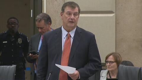 Dallas decide demandar la Ley SB4 tras una discusión en una sesión a puerta cerrada