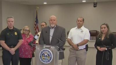 Crece la polémica entre candidatos a la Alcaldía de Sweetwater por los presuntos ataques en contra de voluntarios políticos