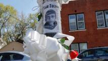 Muerte Adam Toledo: recibió una bala que entró por su pecho y murió 8 minutos después, revela autopsia