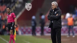 Ricardo Ferretti cumple 29 años ininterrumpidos como entrenador
