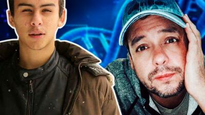 Tras 14 años de espera, el supuesto hijo de Rodrigo Vidal sabrá si el actor es su padre