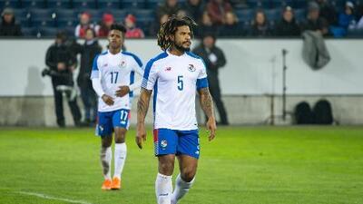 Peligra la Copa del Mundo para el gran estandarte de la selección de Panamá