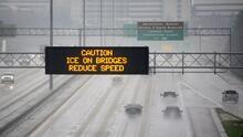 Las 20 autopistas más peligrosas de Estados Unidos: ¿manejas por alguna de ellas?