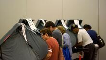 Casi 800,000 electores en Dallas ejercieron su derecho al voto en las votaciones anticipadas