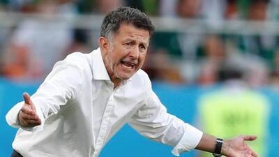 De vuelta a casa, Juan Carlos Osorio regresa a Atlético Nacional