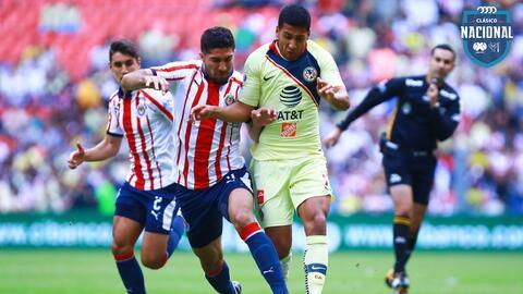"""Jair Pereira: """"Preferiría bajarme el sueldo que irme al América"""""""