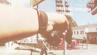 Con este video, policía revela que gerente de Trader Joe's murió por el disparo de bala de un agente