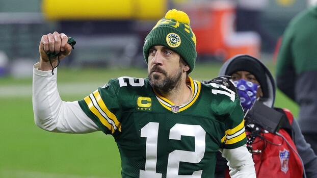 Final de Conferencia Nacional NFL 2021: antecedentes Green Bay vs Tampa Bay, Rodgers vs Brady