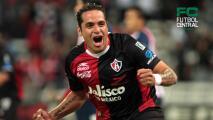 """Daniel Osorno sobre Atlas: """"Hay que defender al entrenador en la cancha"""""""
