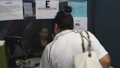 Salvadoreños tienen hasta hoy para solicitar la renovación de su TPS