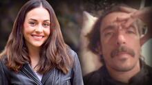 """""""Pinche vieja"""": Zuria Vega le dijo a su marido que estaba embarazada y a él """"casi le da un infarto"""""""