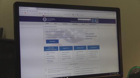 Servicio de Ciudadanía e Inmigración cambiará su proceso de recepción de solicitudes