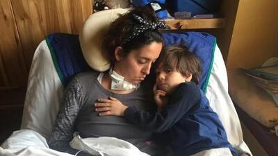 El Milagro de Paula parte 1: Un terrible accidente cambia la vida de una familia hispana