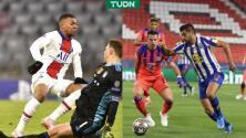 Lo que necesitan PSG, Chelsea, Bayern y Porto para Semifinales